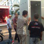 Toilet Portable Untuk Telkom Surabaya Barat