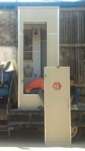 Unit Portable Standart di Telkom Surabaya