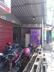 Toko Batu Beling - Surabaya