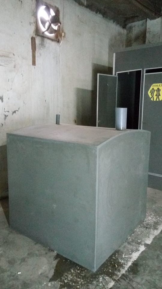 Bio Septic Tank 1,5 M3