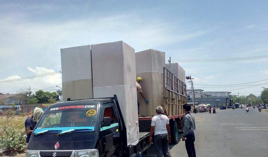 Pray For Palu - 10 Unit Toilet Portable Lowprice