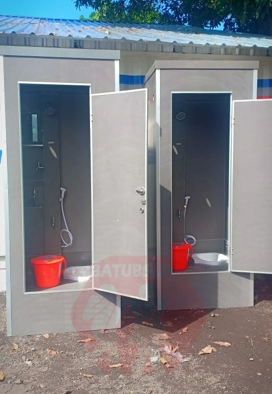 Rental Sewa Toilet Portable Jual Toilet Portable