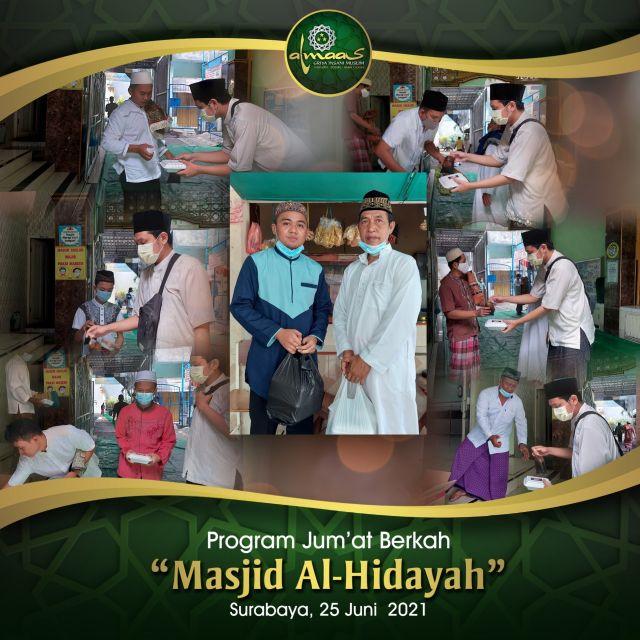 Al Hidayah