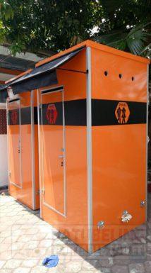 toilet portable deluxe plus